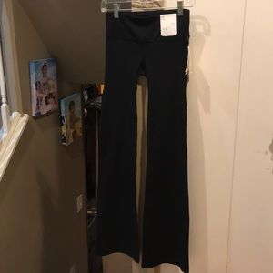 Gap fit leggings never worn